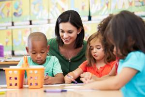 Fonoaudiologia infantil: quais são os benefícios para seu filho